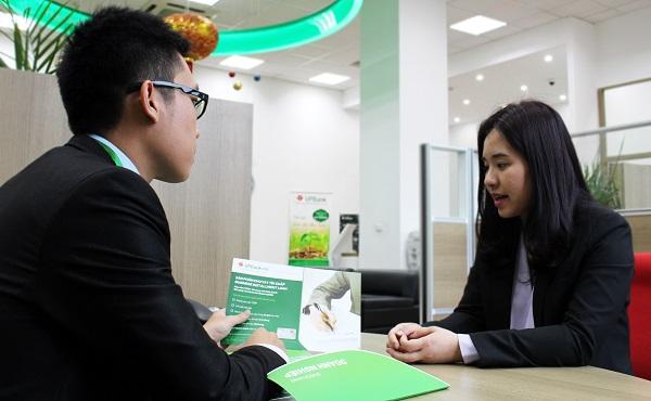 Vay tín chấp doanh nghiệp tại ngân hàng VPBank