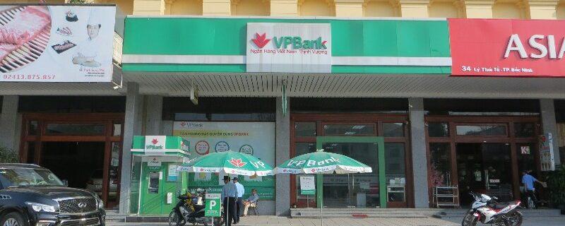lãi suất tiền gửi ngân hàng vp bank 2018
