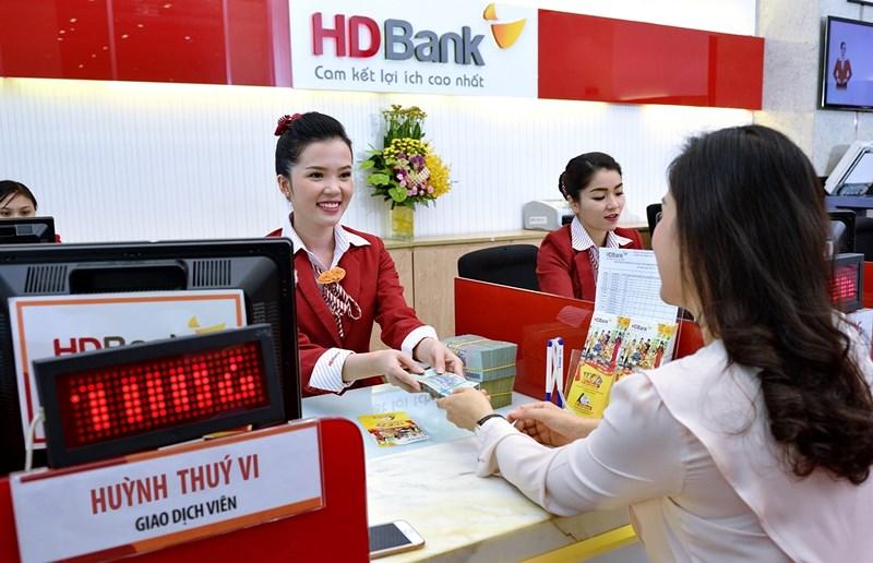 Lãi suất ngân hàng HDBank – Cổng thông tin ngân hàng