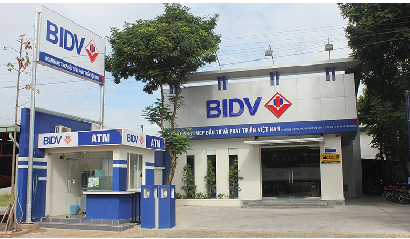 lãi suất tiền gửi, vay ngân hàng BIDV ảnh 1