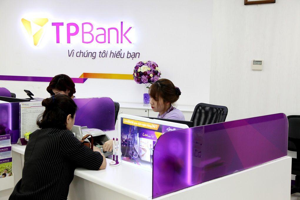 Chi nhánh ngân hàng TPBank