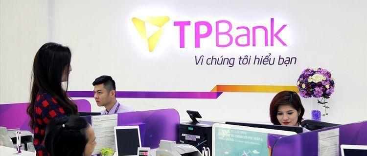 Cập nhật lãi suất tiền gửi, vay ngân hàng TP Bank 2020?