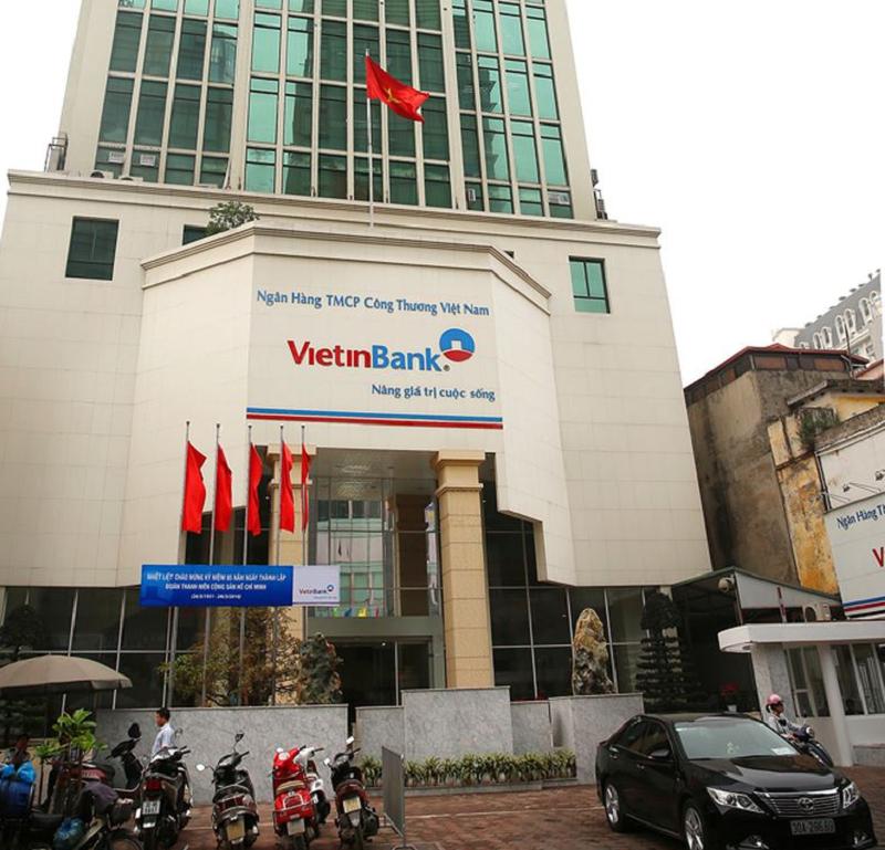 Thủ tục vay vốn tại Ngân hàng Vietinbank 2020 ảnh 1