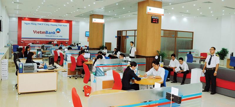 Thủ tục vay vốn tại Ngân hàng Vietinbank