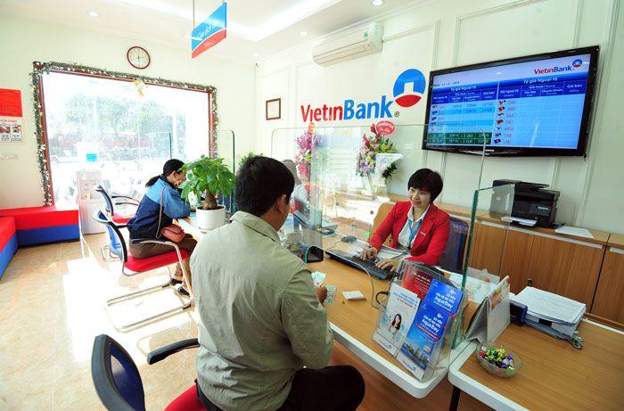 Thủ tục vay vốn tại Ngân hàng Vietinbank 2020 ảnh 2