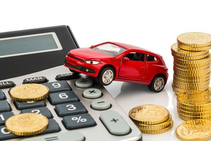 Phí giao dịch của ngân hàng khi mua xe trả góp
