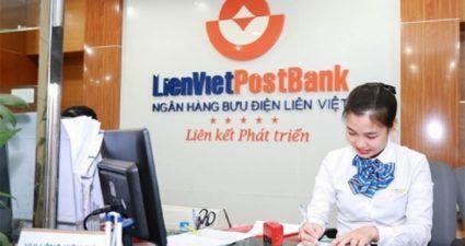 Lãi suất vay thế chấp ngân hàng Liên Việt mới nhất 2020 ảnh 3