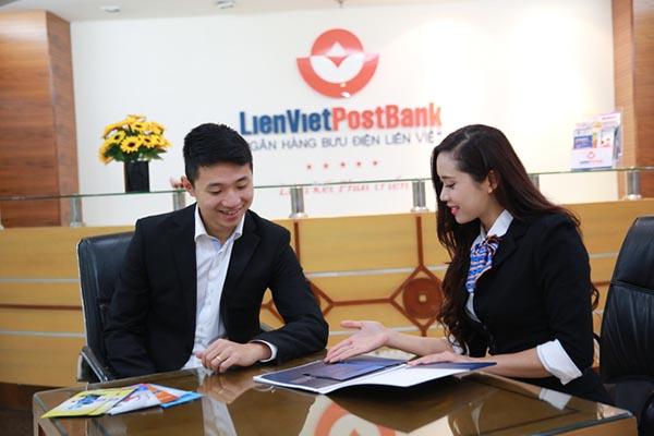 Lãi suất vay thế chấp ngân hàng Liên Việt mới nhất 2020 ảnh 1
