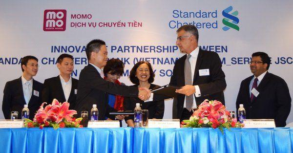 Lãi suất cho vay tín chấp Ngân hàng Standard Chartered mới nhất 2020