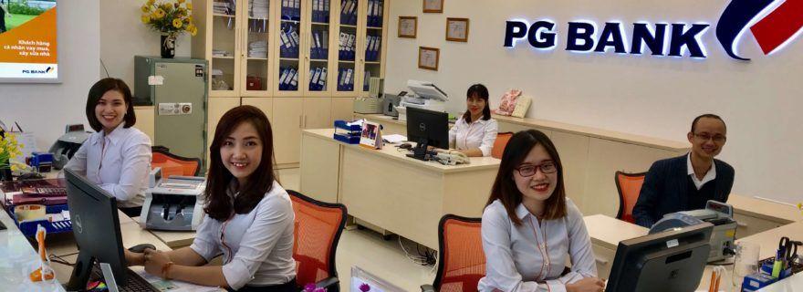 Lãi suất vay tín chấp ngân hàng PG Bank mới nhất hiện nay