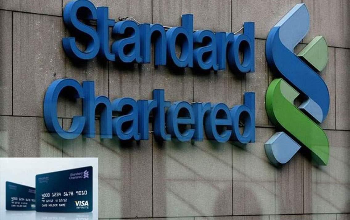 Lợi ích khi vay tín chấp tại ngân hàng Standard Chartered