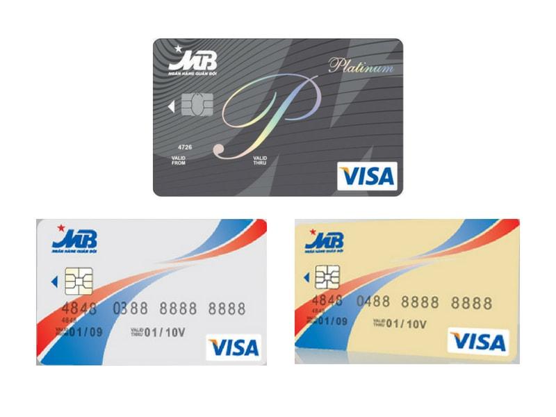 lãi suất thẻ tín dụng mbbank