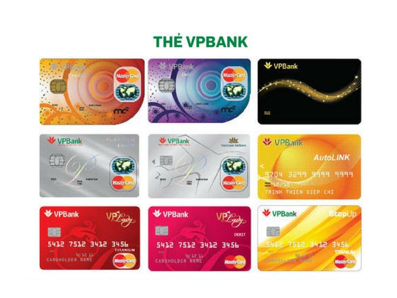 cách tính lãi suất thẻ tín dụng vpbank
