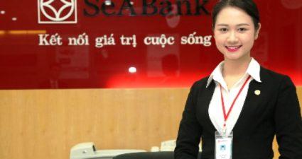 lãi suất thẻ tín dụng seabank