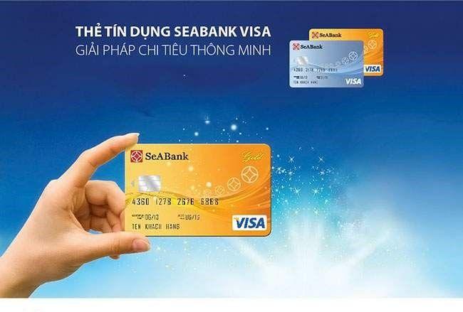 Sử dụng thẻ tín dụng thay cho tiền mặt
