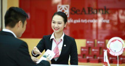 Lãi suất thẻ tín dụng ngân hàng SeAbank mới nhất 2020