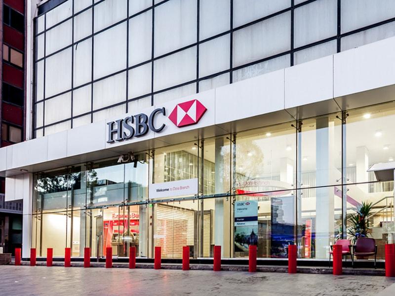 lãi suất gửi tiết kiệm ngân hàng HSBC