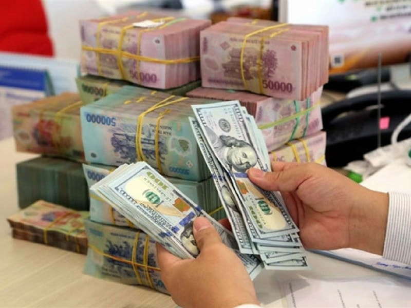 Loại tiền gửi tiết kiệm tích lũy đa dạng VND hoặc USD