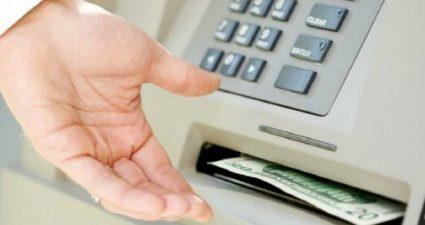 lãi suất rút tiền mặt từ thẻ tín dụng