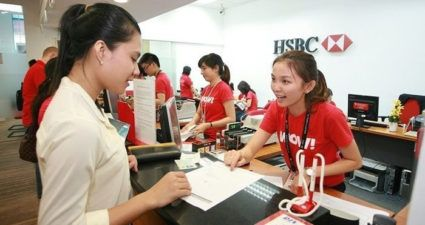 Tiết lộ lãi suất gửi tiết kiệm ngân hàng HSBC mới nhất