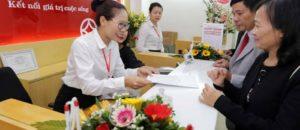 Lãi suất gửi tiết kiệm ngân hàng SeABank