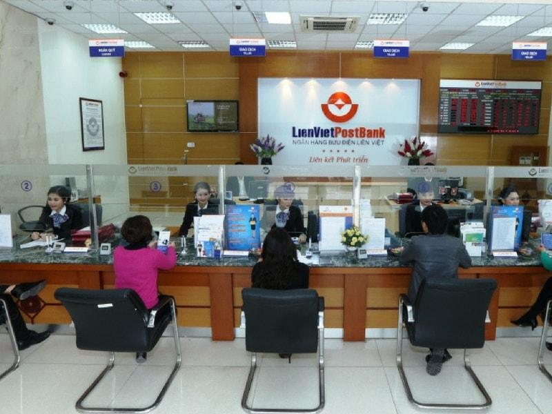 lãi suất gửi tiết kiệm ngân hàng Liên Việt