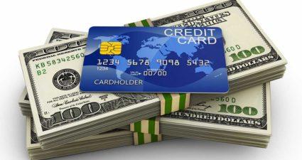 Lãi suất thẻ tín dụng ngân hàng nào thấp nhất