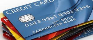 lách lãi suất khi rút tiền từ thẻ tín dụng