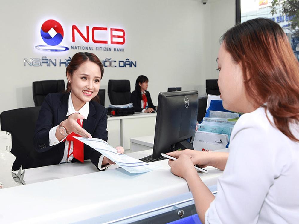 Ngân hàng NCB luôn mang đến cho khách hàng những sản phẩm tài chính tốt nhất