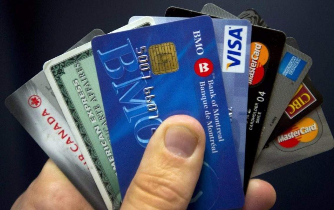 Lãi suất thẻ tín dụng là gì?