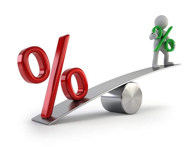 những điều khác biệt giữa lãi suất thực tế và lãi suất danh nghĩa