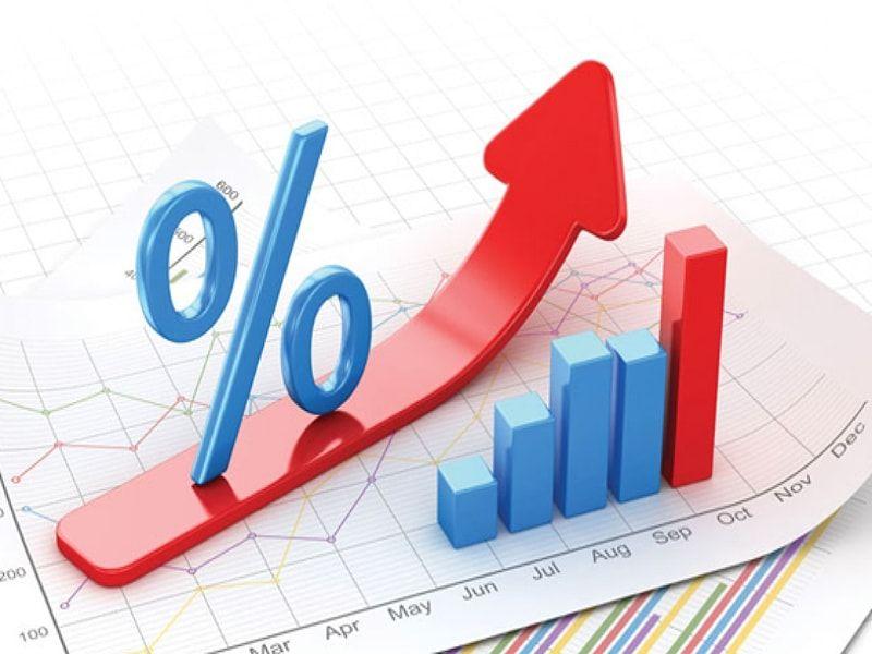 mối quan hệ giữa lãi suất thực tế và lãi suất danh nghĩa
