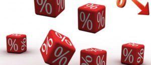 Lãi suất chiết khấu là gì? ý nghĩa của lãi suất chiết khấu