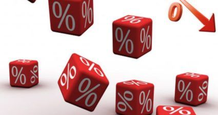 ý nghĩa của lãi suất chiết khấu