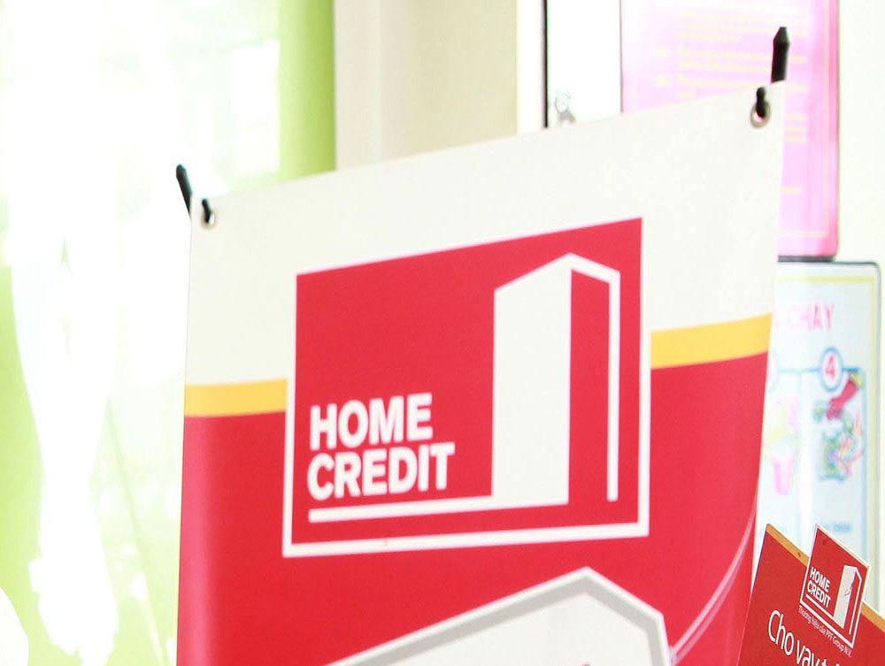 Vay theo hợp đồng trả góp Home Credit hồ sơ, lãi suất thế nào?