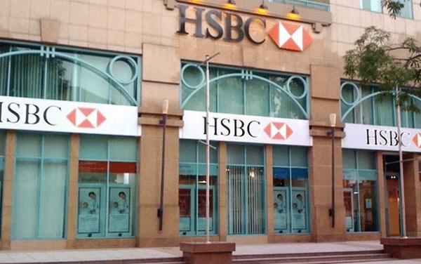HSBC được xem là ngân hàng nước ngoài lớn nhất tại Việt Nam về mọi mặt.