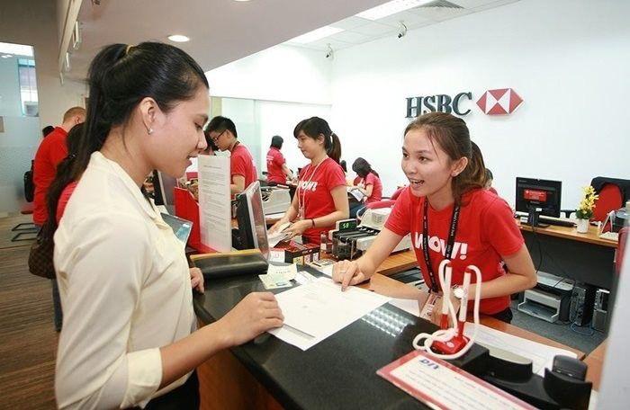 Chương trình ưu đãi trả góp 0 % lãi suất HSBC với nhiều ưu đãi đặc biệt