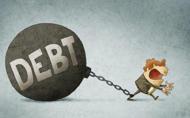 Ngân hàng sẽ không cho bạn vay nếu lịch sử tín dụng của bạn có nợ xấu