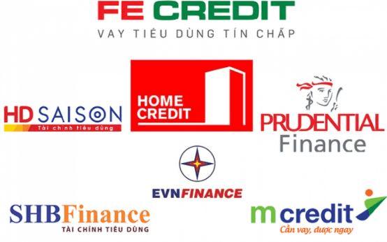 công ty tài chính cho vay tín chấp tại đồng tháp