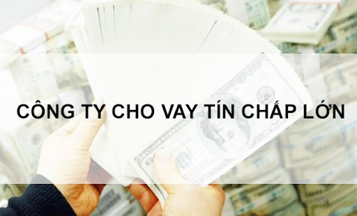 Vay tín chấp cùng các công ty tài chính uy tín tại Bạc Liêu